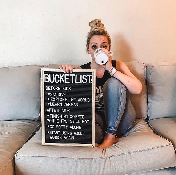 fridayfunny wow has my bucket list changed