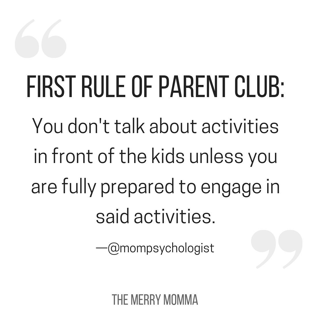 Soooo true parentingquotes funnyparentingquotes parentingrules parenthood raisingkids