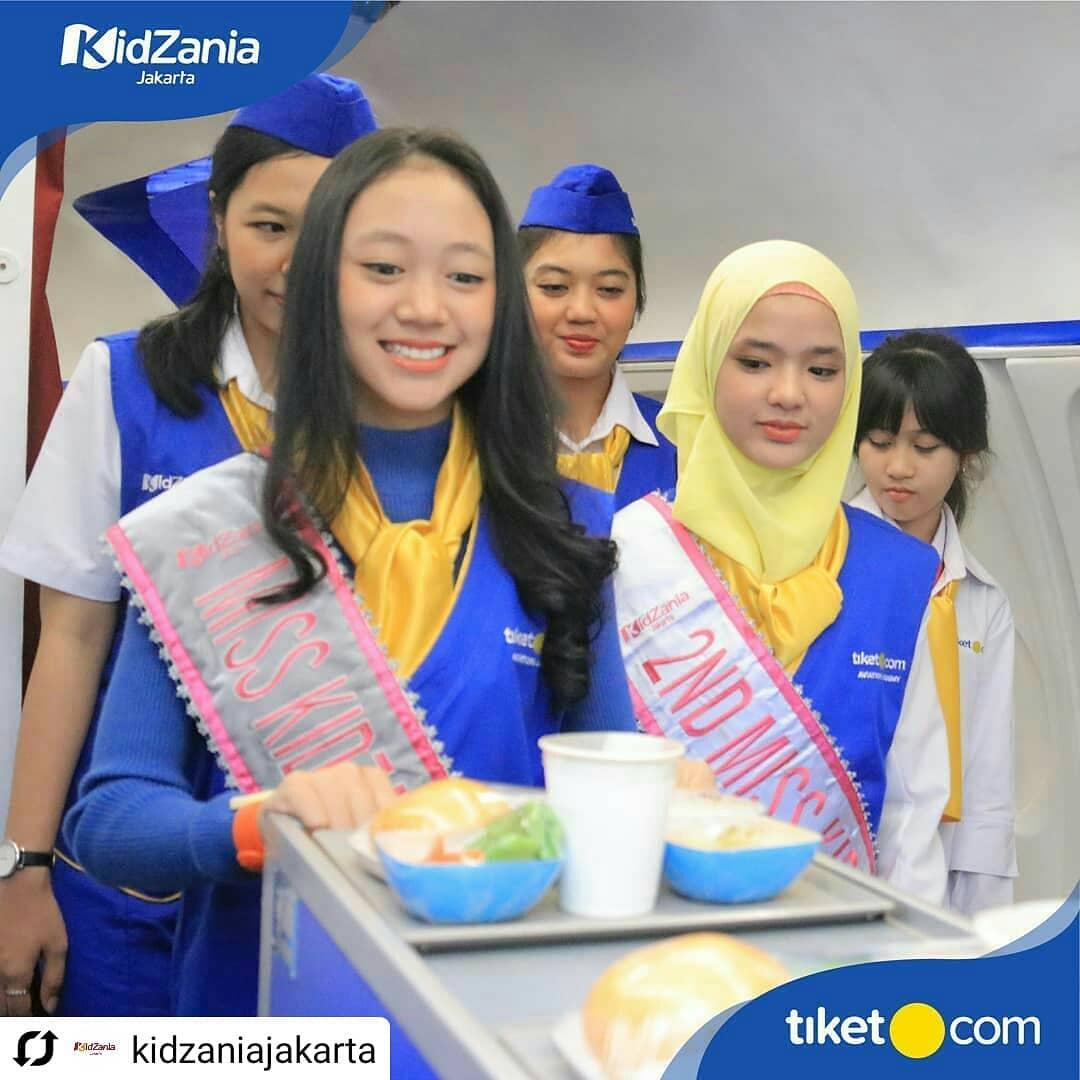 Repost Menjadi salah satu Online Travel Agent ternama di Indonesia yang …