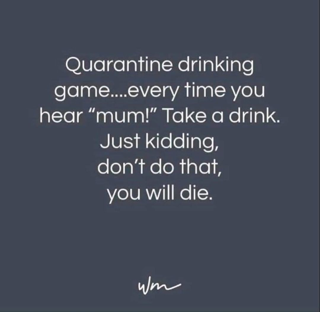 Haha…Im up to 10 drinks already and weve just started the daymouthsofmums momlol paren…