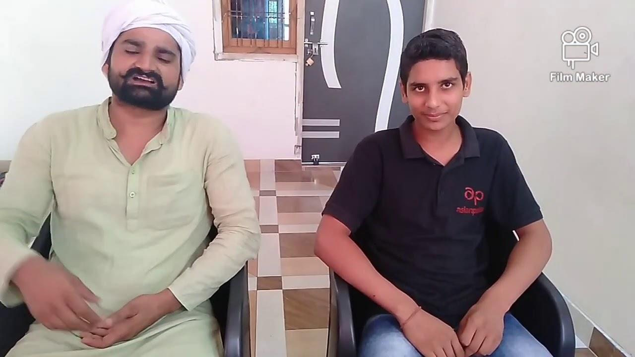 Desi Parents Teacher Meeting FUNNY COMEDY VIDEO 2020