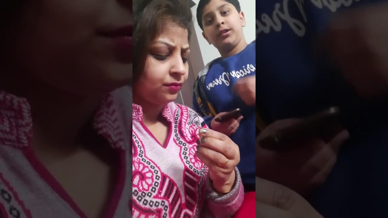 Shibi Aggarwal funny vedio indian parents