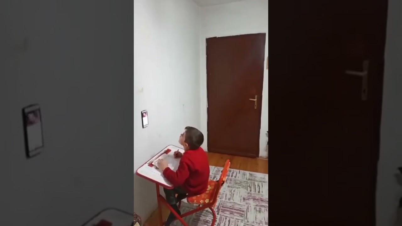 parents funny video for children school work