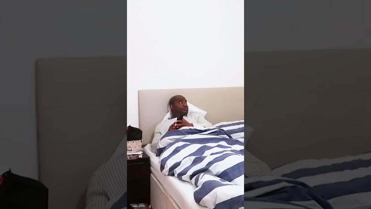 funny African parents tiktok