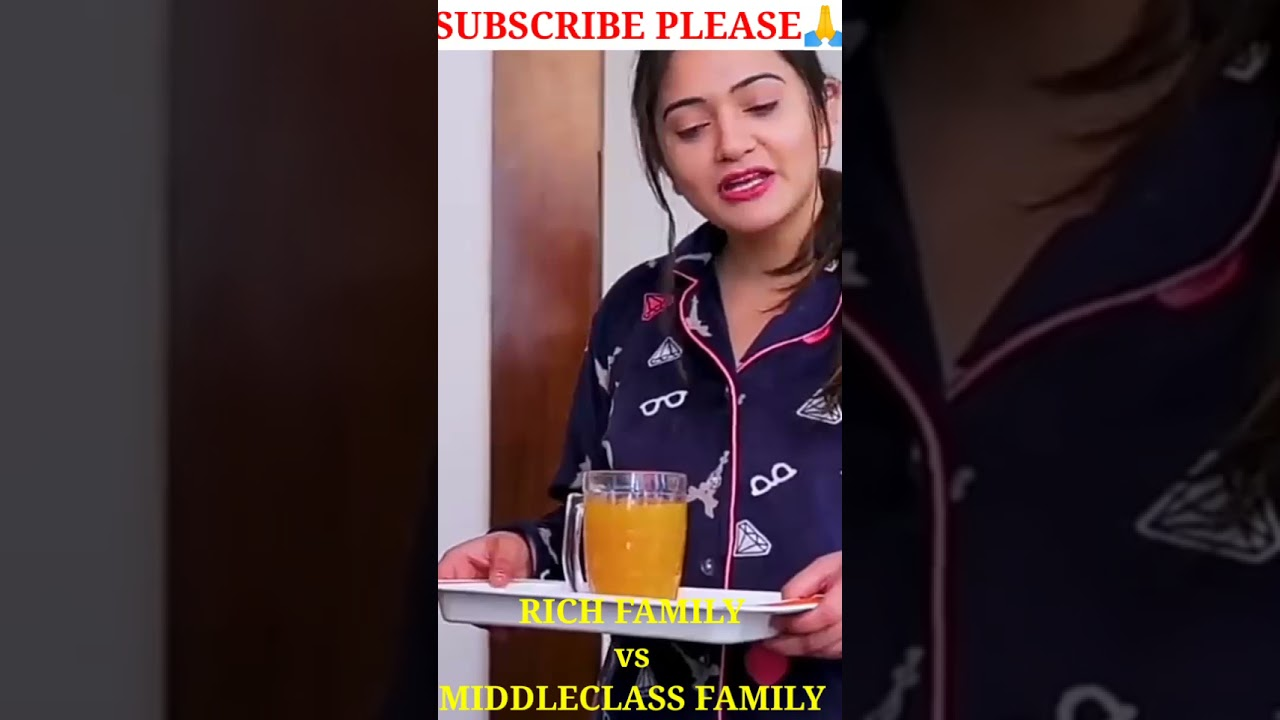 Rich Parents vs Middle class Parents Sibbu Giri shorts funny comedy funnyvideo Rachit Rojha