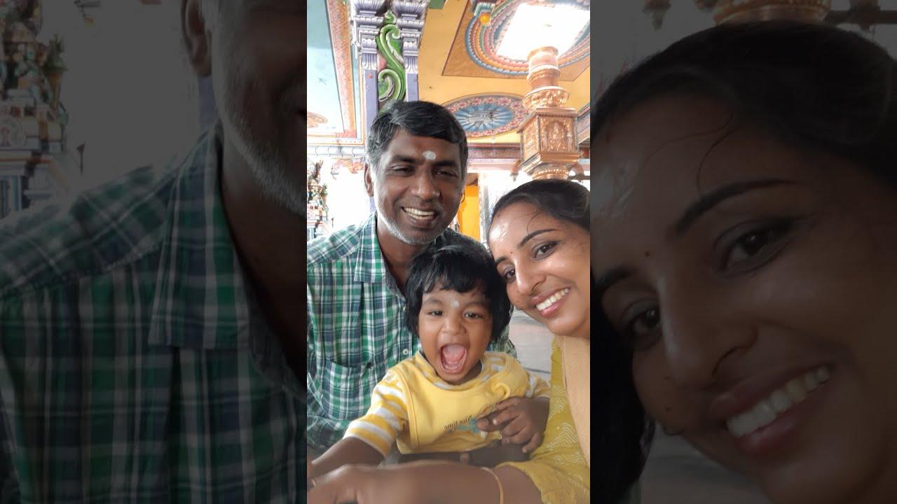 Saaswath PARENTS AND KIDS FUNNY TACKING